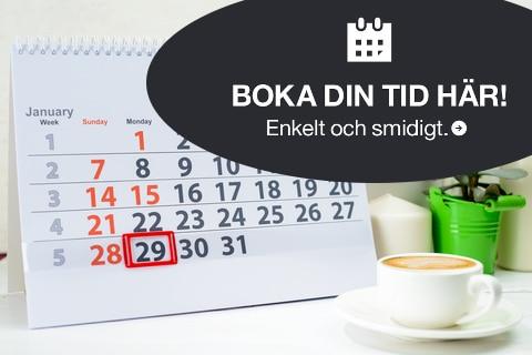 boka tid - Datorhjälp för pensionärer